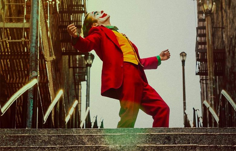 دیوید فینچر Joker