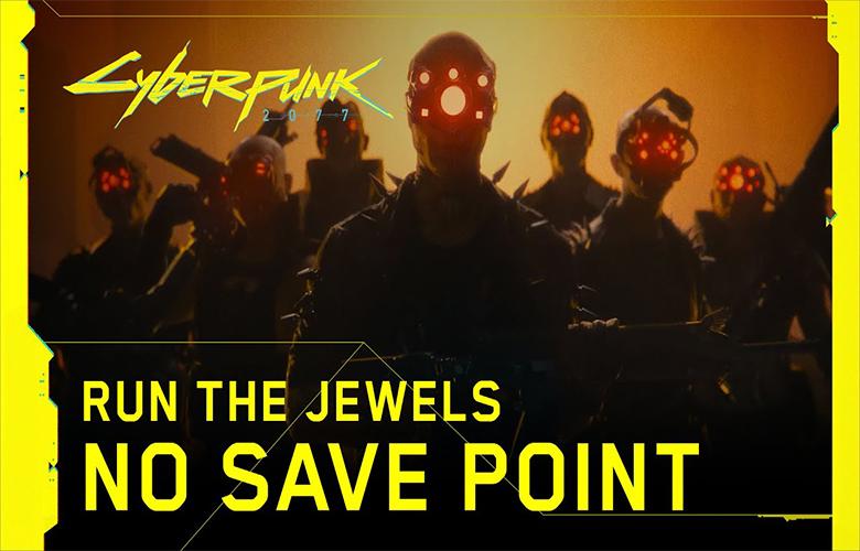 Cyberpunk 2077 موزیک ویدیو