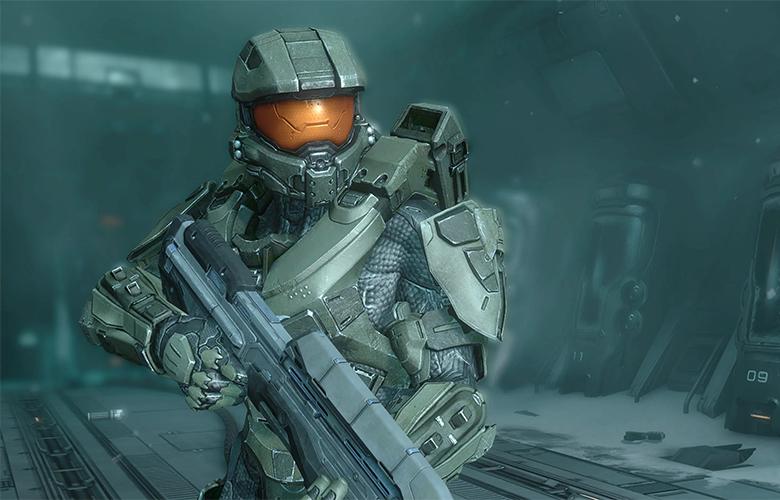Halo 4