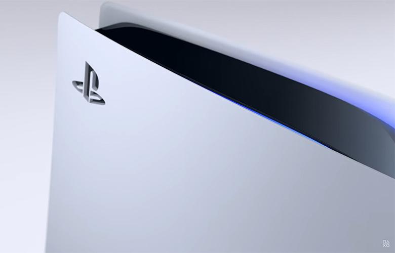PlayStation 5 بزرگ
