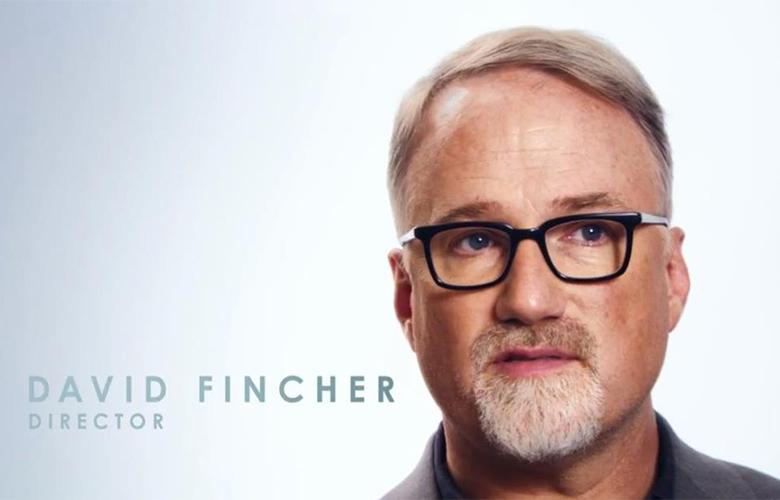 دیوید فینچر