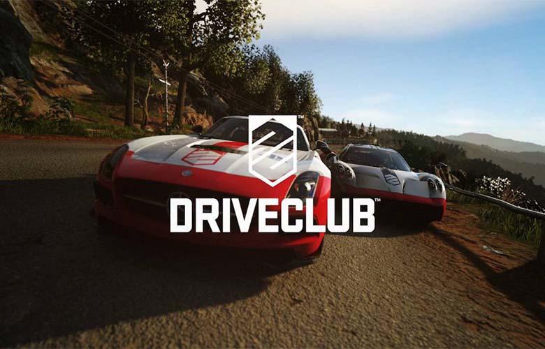 بازی DriveClub
