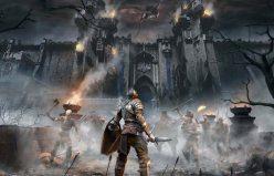 نقد بازی Demon's Souls