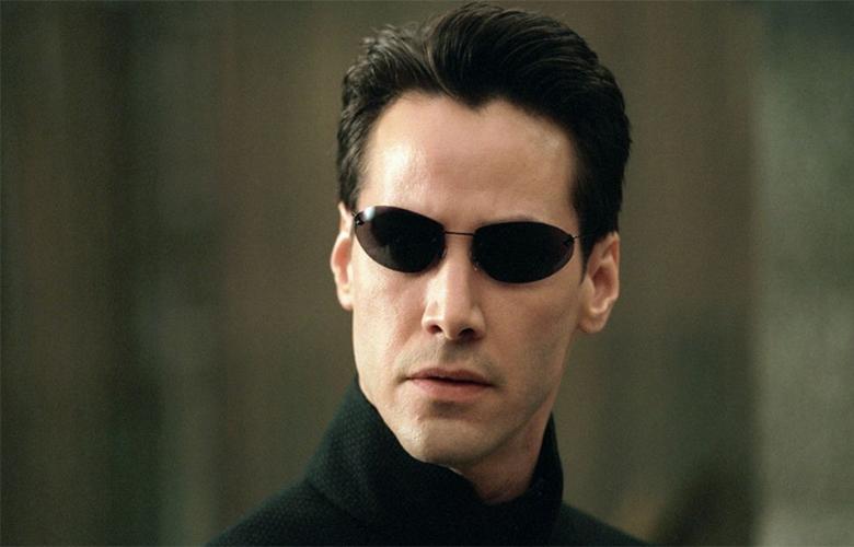 Matrix 4 فیلمبرداری