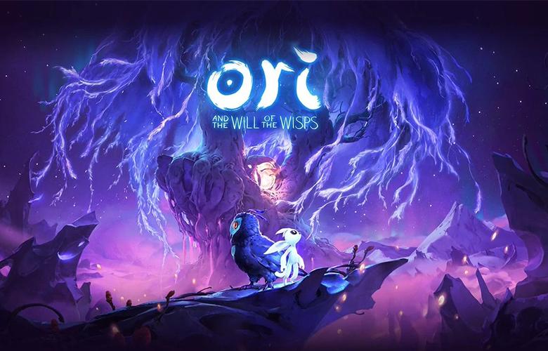 Ori and the Will