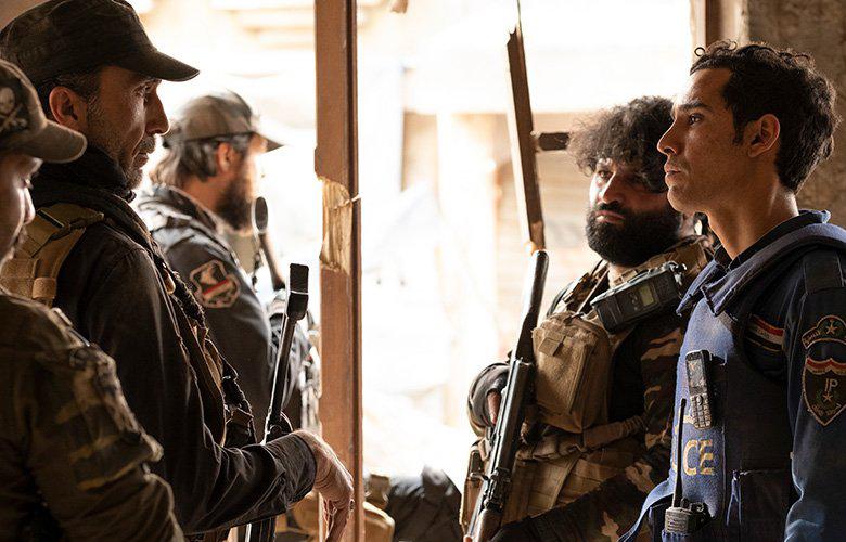 فیلم Mosul