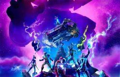 Galactus Fortnite