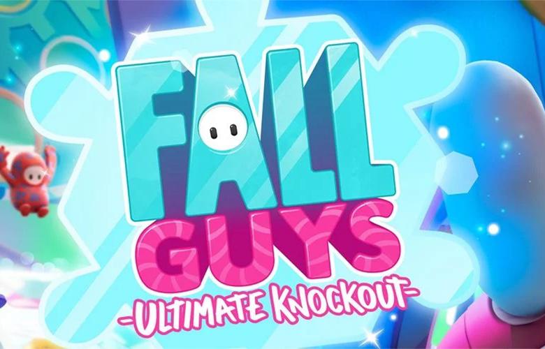 فصل سوم Fall Guys