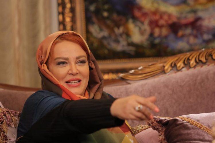 شب های مافیا شام ایرانی