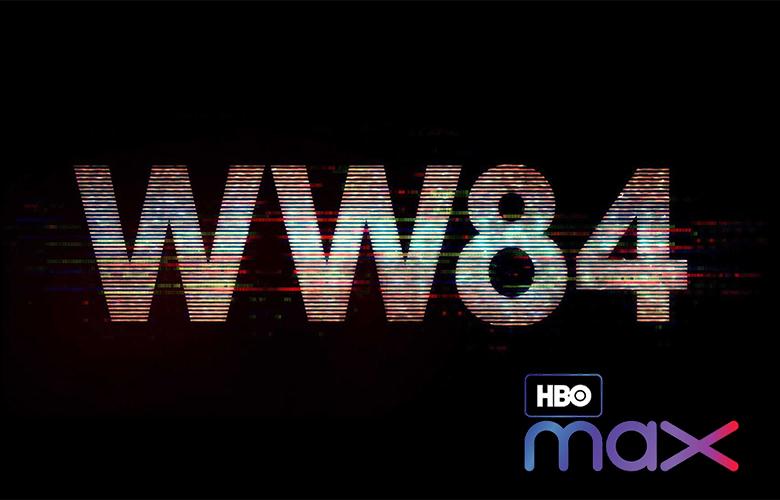 Wonder Woman 1984 HBO