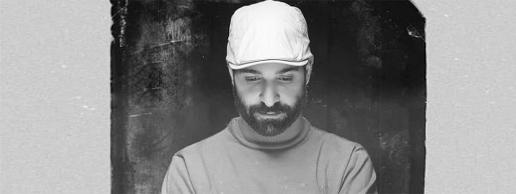 Hamid Hiraad – Majnoon