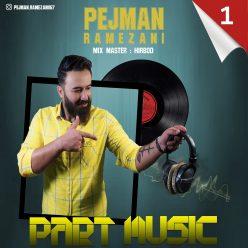 Pejman Ramezani Part Music1