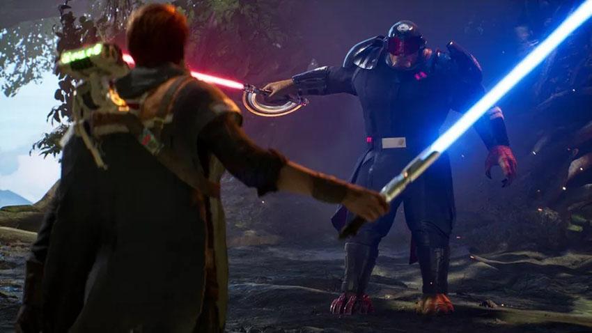 بازی Jedi: Fallen Order