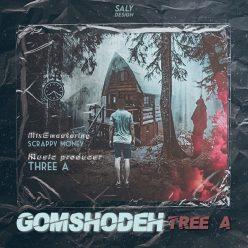 Three A Gomshodeh