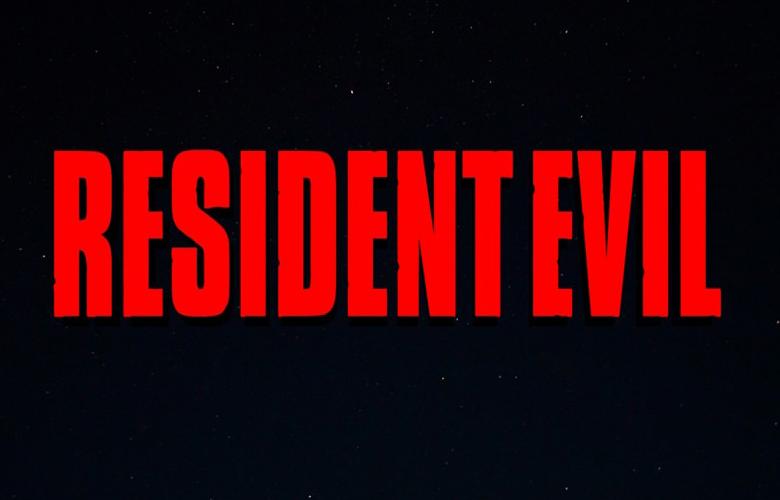 ریبوت فیلم Resident Evil