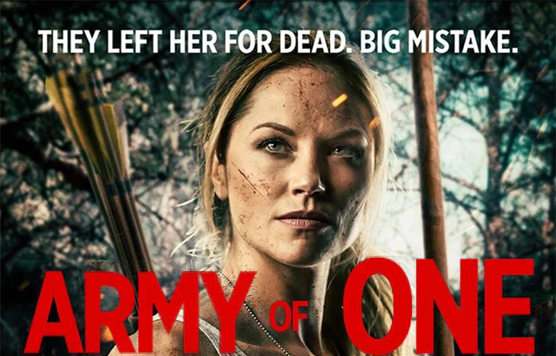 فیلم Army of One
