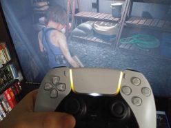 کنترلر DualSense