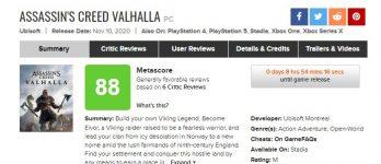 بررسی بازی Valhalla