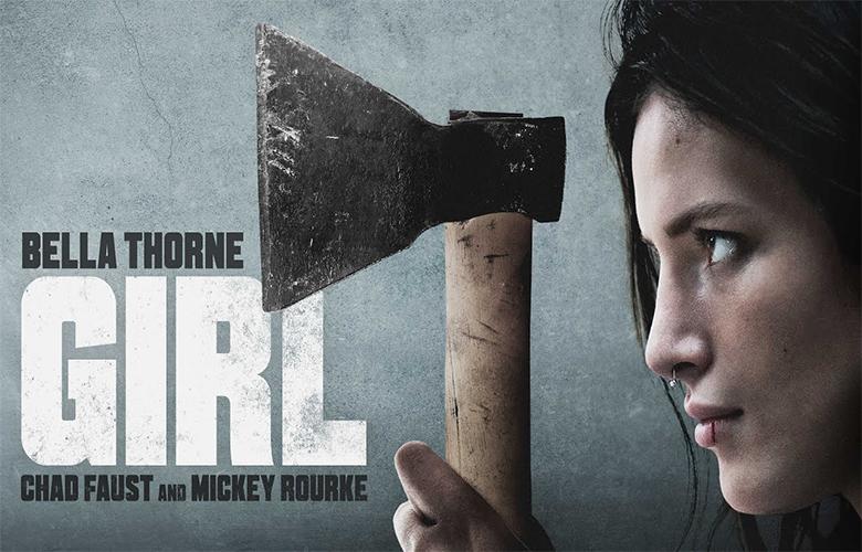 فیلم Girl