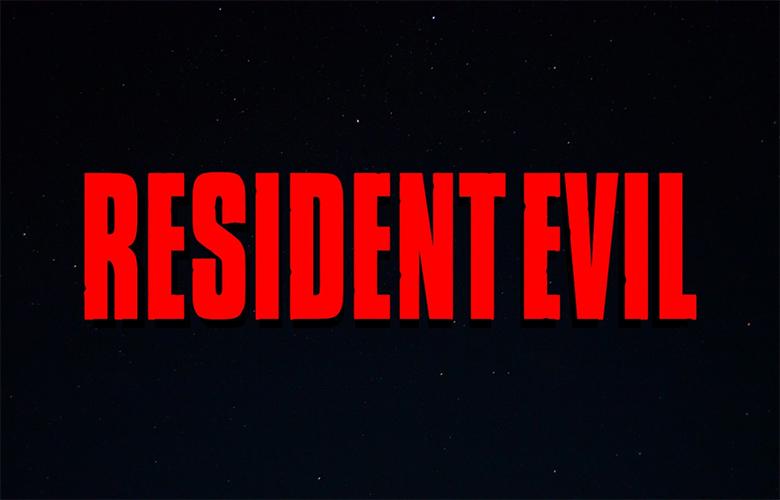 فیلم ریبوت Resident Evil