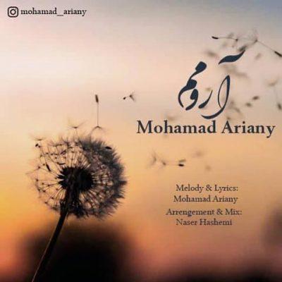 محمد آریانی آرومم