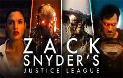 Zack Snyders Justice League