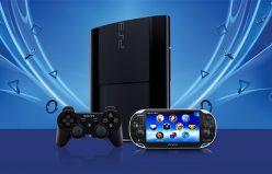 PS3 PS vita فروشگاه