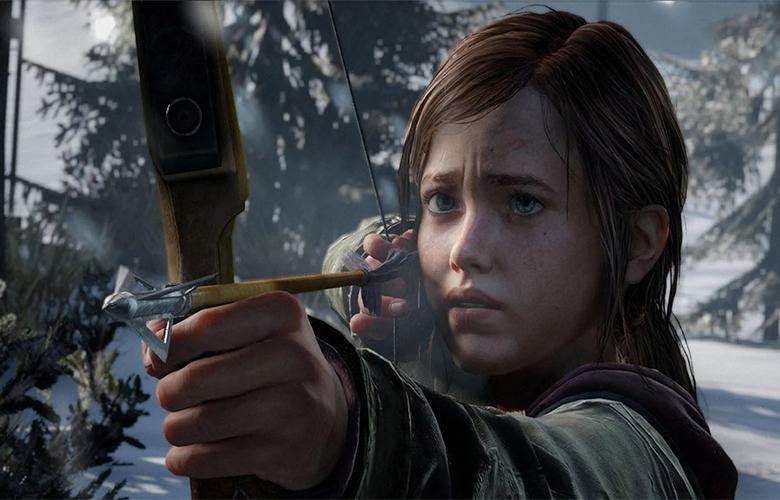 بازی The Last of Us ریمیک