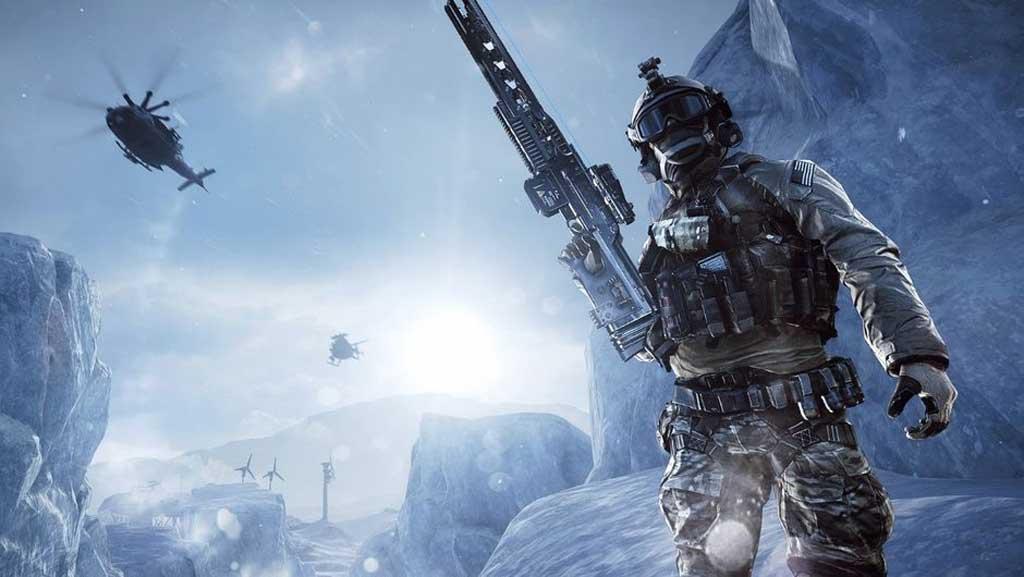 Battlefield 6 Game Pass
