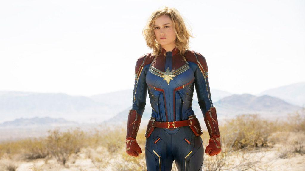 فیلم Captain Marvel 2