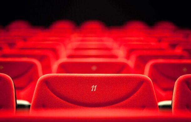 سینماهای تهران کرونا