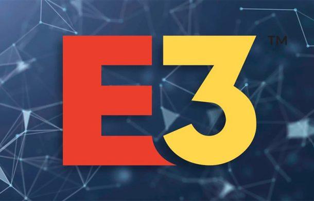 مراسم E3