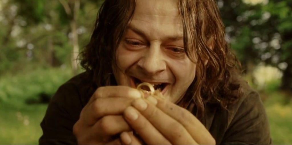 بازی The Lord of the Rings
