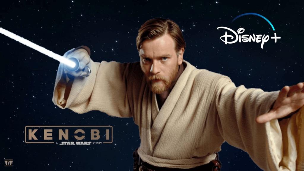 سریال Obi-Wan Kenobi