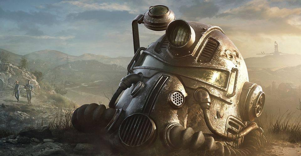 بازی جدید Fallout