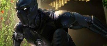 Black Panther اونجرز