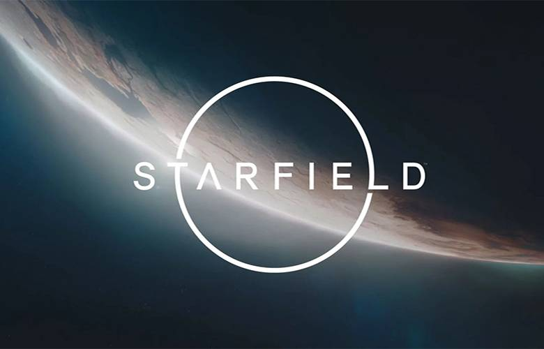 Starfield بتسدا