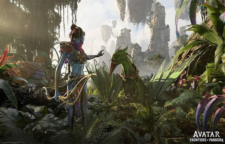 بازی Avatar Frontiers of Pandora
