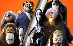 انیمیشن The Addams Family 2
