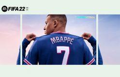 بازی FIFA 22