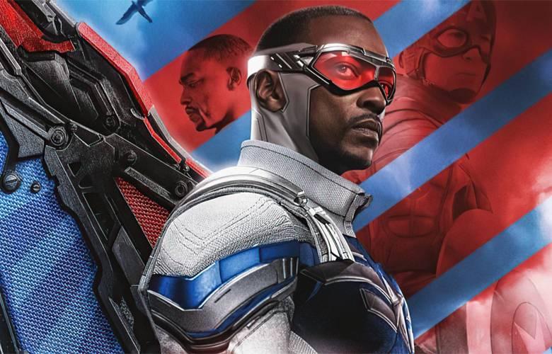 فیلم Captain America 4