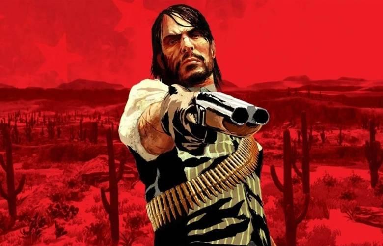 ریمستر Red Dead Redemption