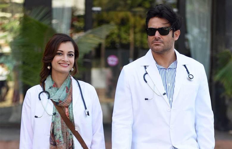 سریال سلام بمبئی