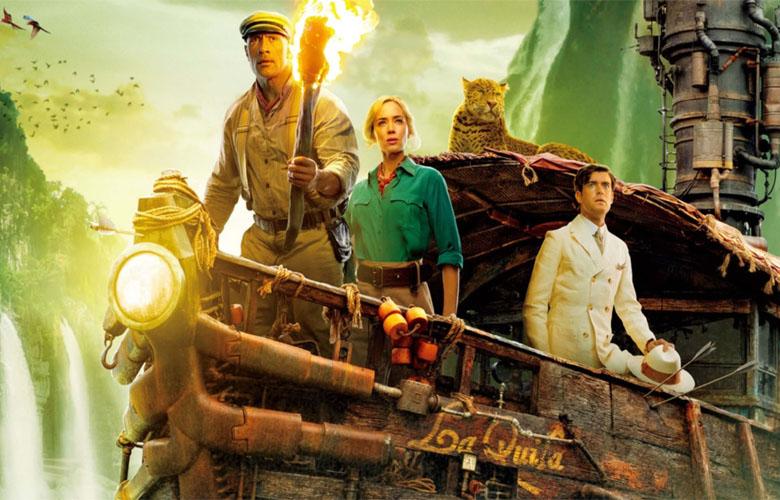 فیلم Jungle Cruise 2