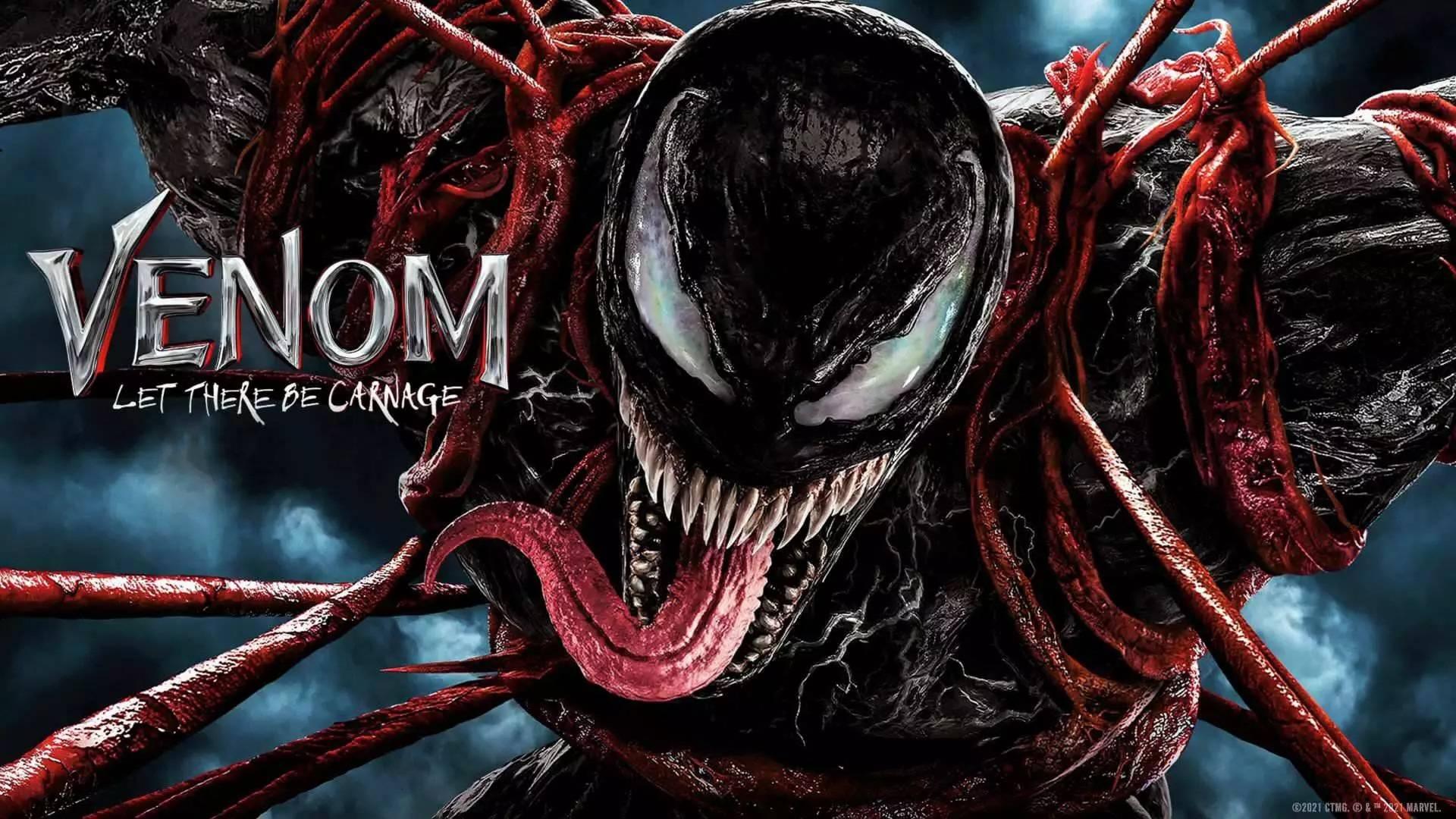 فیلم Venom 2