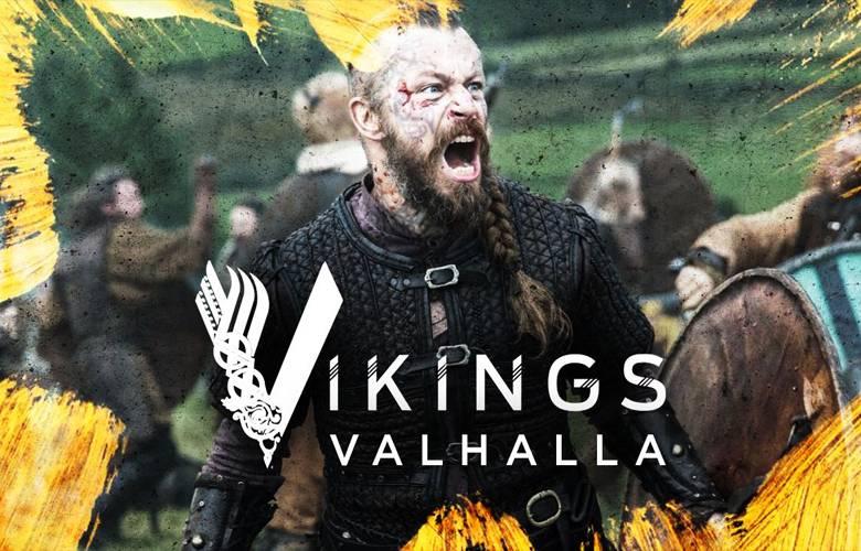سریال The Vikings: Valhalla