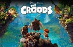 سریال انیمیشنی The Croods